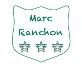 Logo Marc Ranchon